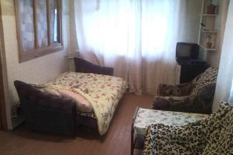 Сдается 1-комнатная квартира посуточно в Архангельске, Троицкий проспект, ,123.