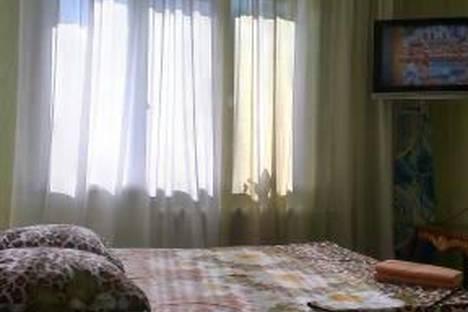 Сдается 1-комнатная квартира посуточнов Сарапуле, Крылова, 17.