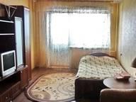 Сдается посуточно 1-комнатная квартира в Горно-Алтайске. 0 м кв. Гастелло улица, д. 2