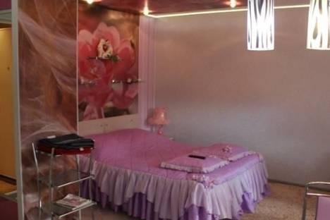 Сдается 1-комнатная квартира посуточнов Сарапуле, Жуковского, 12.