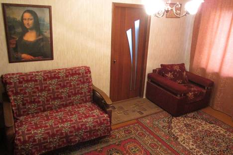 Сдается 2-комнатная квартира посуточнов Воронеже, ул. Пеше-Стрелецкая, 123.