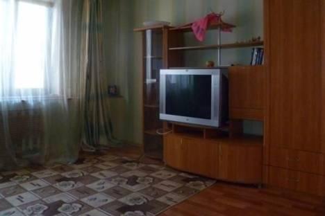 Сдается 3-комнатная квартира посуточно в Южно-Сахалинске, Комсомольская улица, д. 251.
