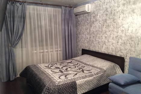 Сдается 1-комнатная квартира посуточно в Комсомольске-на-Амуре, Сидоренко улица, д. 9.