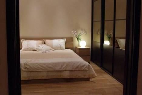 Сдается 2-комнатная квартира посуточно в Нижнекамске, Чишмэле, 6.
