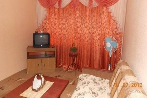 Сдается 1-комнатная квартира посуточно в Белорецке, ул. 50 лет Октября, 70.