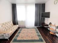 Сдается посуточно 1-комнатная квартира в Железногорске. 30 м кв. Школьная, 57а