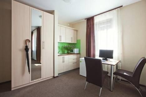 Сдается 1-комнатная квартира посуточно в Горно-Алтайске, Манжерок, ул. Ленинская 18.