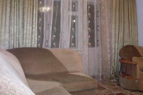Сдается 1-комнатная квартира посуточнов Белорецке, ул. Крупской, 54.