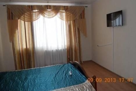 Сдается 1-комнатная квартира посуточно в Стерлитамаке, Лазурная, 1.