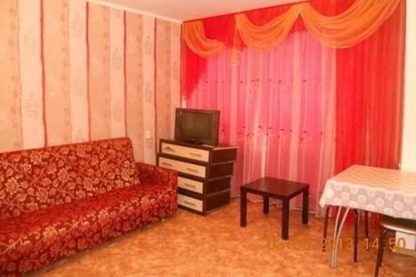 Сдается 1-комнатная квартира посуточно в Стерлитамаке, ул. Караная Муратова, 2.