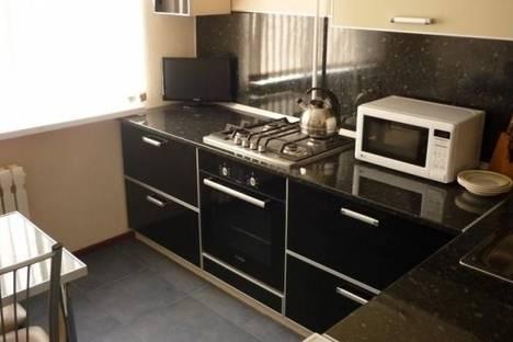 Сдается 1-комнатная квартира посуточно в Салавате, ул. Ленинградская, 85.