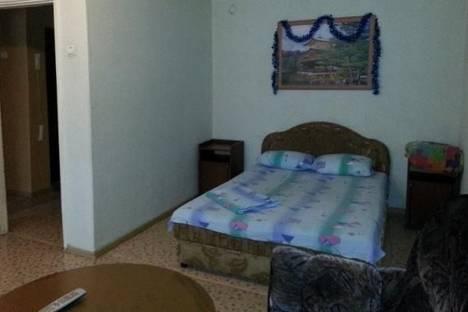 Сдается 1-комнатная квартира посуточно, ул. Артема, 152.