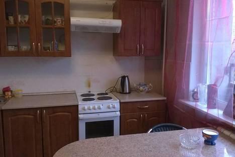 Сдается 1-комнатная квартира посуточнов Санкт-Петербурге, Белышева д.13.
