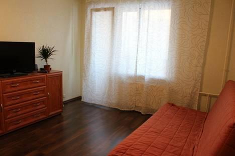 Сдается 1-комнатная квартира посуточнов Санкт-Петербурге, Коллонтай д.5.