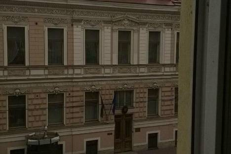 Сдается 1-комнатная квартира посуточнов Санкт-Петербурге, Рылеева д.11.