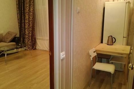 Сдается 1-комнатная квартира посуточнов Санкт-Петербурге, кан. Грибоедова д.32.