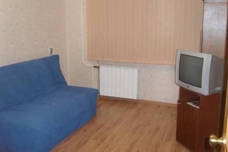 Сдается 2-комнатная квартира посуточнов Ижевске, ул. Ворошилова, 63.