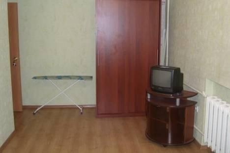 Сдается 2-комнатная квартира посуточнов Ижевске, ул. Коммунаров, 222.