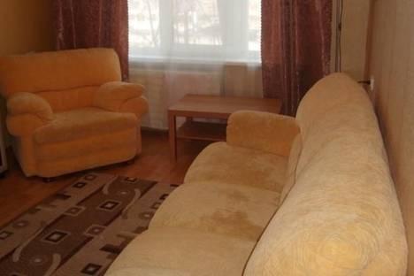 Сдается 2-комнатная квартира посуточно в Ижевске, ул. Пушкинская, 282.