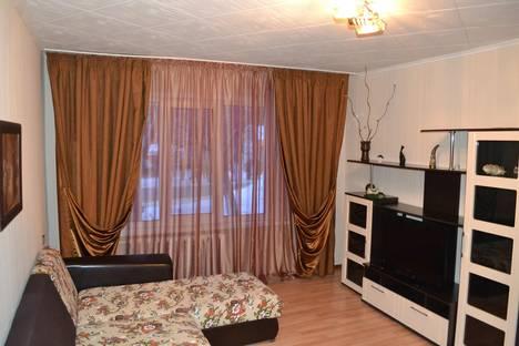 Сдается 1-комнатная квартира посуточнов Пензе, ул. Рахманинова, 41.