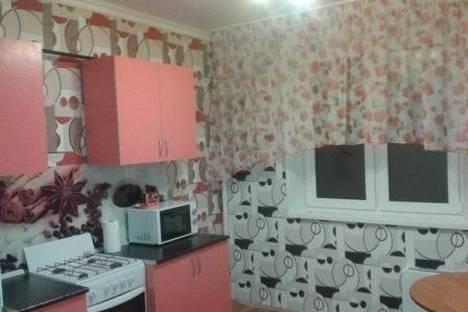 Сдается 1-комнатная квартира посуточно в Миассе, ул. Колесова, 11.