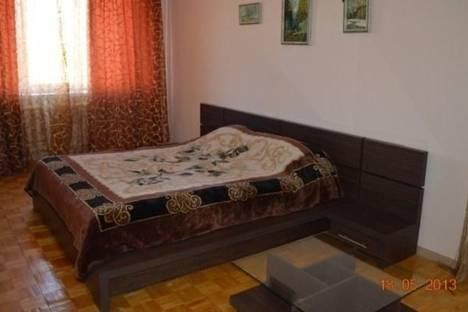 Сдается 1-комнатная квартира посуточнов Ижевске, ул. Карла Маркса, 318.