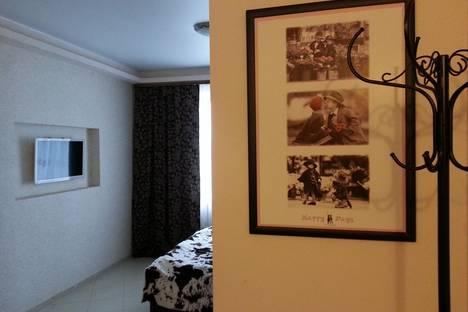 Сдается 1-комнатная квартира посуточнов Великих Луках, ЛЕНИНА-ЧАЙКИНОЙ 18.