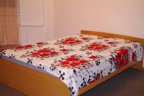 Сдается 1-комнатная квартира посуточно в Обнинске, ул. Заводская, 3.