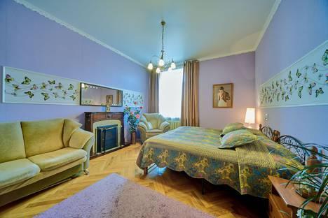 Сдается 1-комнатная квартира посуточно в Санкт-Петербурге, пр.Стачек, д.59.