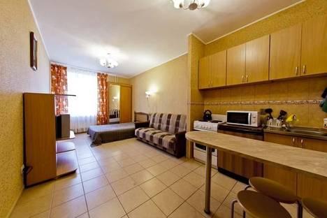 Сдается 1-комнатная квартира посуточно в Санкт-Петербурге, Пулковская ул., д.8, к.2.