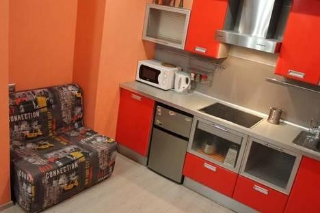 Сдается 1-комнатная квартира посуточно в Санкт-Петербурге, Пулковская ул., д.8, к.4.