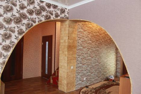 Сдается 5-комнатная квартира посуточнов Ачинске, 5 ИЮЛЯ 11 А.