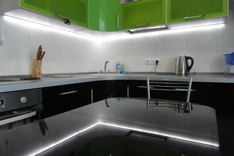 Сдается 1-комнатная квартира посуточно в Железногорске, Ленина, 45а.
