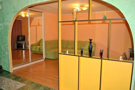Сдается 1-комнатная квартира посуточно в Мелитополе, 50 лет Победы, 60.
