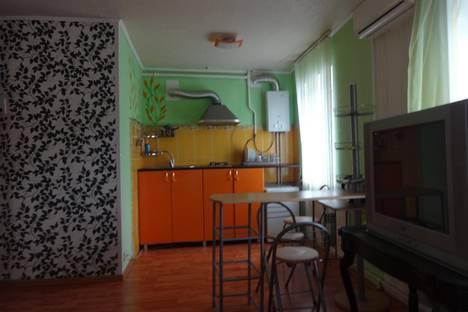 Сдается 1-комнатная квартира посуточнов Астрахани, Анри Барбюса,32.