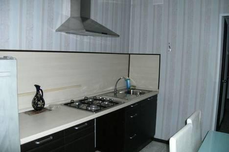 Сдается 2-комнатная квартира посуточнов Астрахани, Урицкого,3.