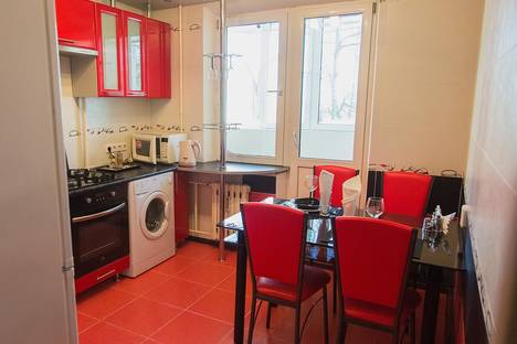 Сдается 2-комнатная квартира посуточнов Бобруйске, ул.Ковзана, 59.