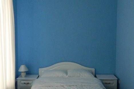 Сдается 1-комнатная квартира посуточнов Оренбурге, Южно-Уральская 74.