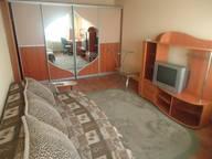 Сдается посуточно 1-комнатная квартира в Серове. 32 м кв. ул. Каляева, 47