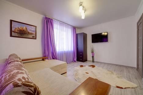 Сдается 2-комнатная квартира посуточно в Ростове-на-Дону, переулок Семашко, 100.