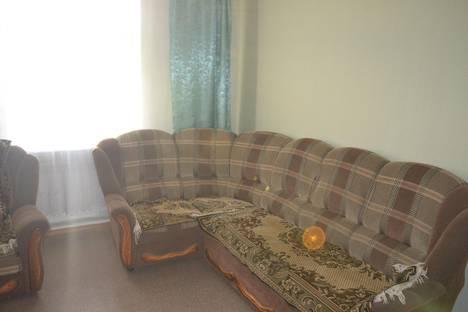 Сдается 2-комнатная квартира посуточно в Белорецке, к.маркса 75.
