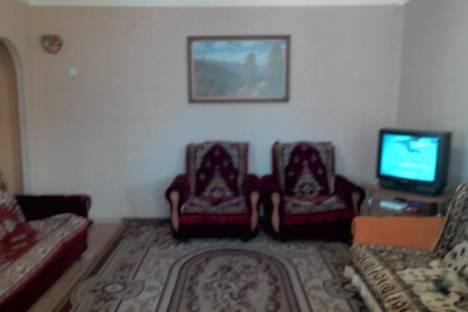 Сдается 2-комнатная квартира посуточно, ул. Пролетарская, 46.