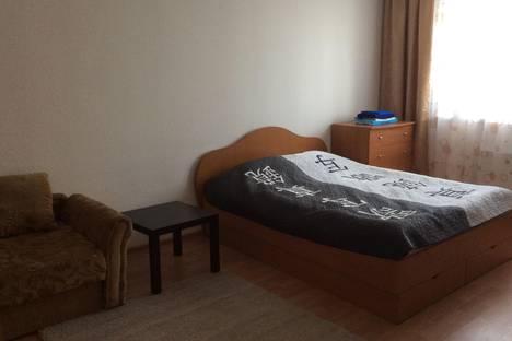 Сдается 1-комнатная квартира посуточнов Каменск-Уральском, Каменская,101.