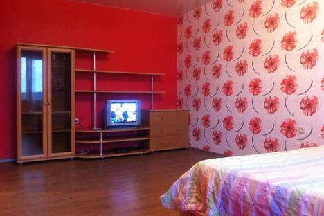 Сдается 1-комнатная квартира посуточнов Воронеже, Ломоносова 114/20.