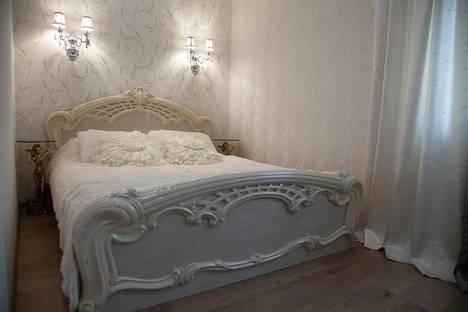 Сдается 3-комнатная квартира посуточнов Белгороде-Днестровском, 1мая 1г.