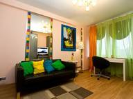 Сдается посуточно 1-комнатная квартира в Москве. 34 м кв. Новый Арбат, 10