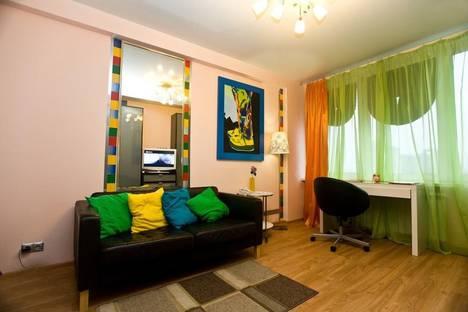 Сдается 1-комнатная квартира посуточно в Москве, Новый Арбат, 10.