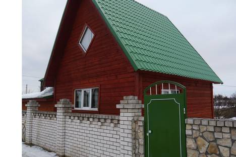 Сдается коттедж посуточнов Казани, ул. Центральная (Озеро Голубое), 29.