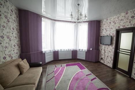 Сдается 3-комнатная квартира посуточно в Бобруйске, ул.Чонгарская, 95.
