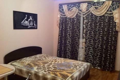 Сдается 1-комнатная квартира посуточнов Пензе, ул. Радужная, 8.